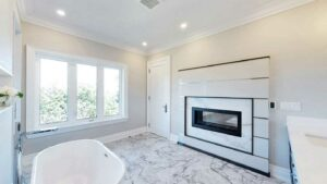 V2Group Inc & Vullnet Zeneli projects -luxury home-bathroom